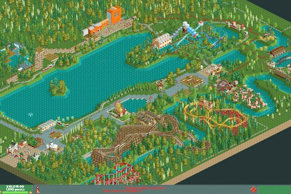Rct2 Downloads